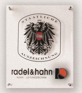Radel-Hahn-Oesterreischisches-Staatswappen_1997